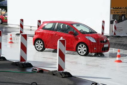 Pre trip inspection LMV HMV drivers licence
