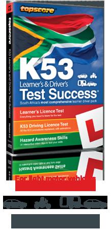 Topscore K53 test success
