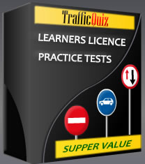 Traffic Quiz - Learner's Licence test